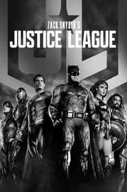 Zack Snyder's Justice League 2021 Hindi Dubbed