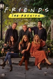 Friends: The Reunion 2021 Hindi Dubbed