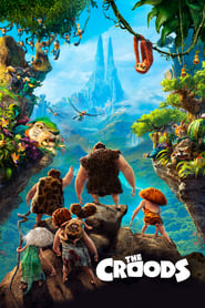 The Croods (2013) Hindi Dubbed Movie Watch Online Free