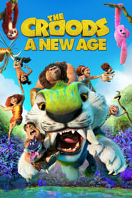 The Croods: A New Age (2020) Hindi Dubbed Watch Online Free