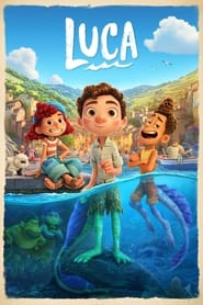 Luca (2021) Hindi Dubbed Watch Online Free