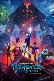Trollhunters: Rise of the Titans (2021) Hindi Dubbed Watch Online Free