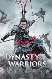 Dynasty Warriors (2021) Hindi Dubbed Watch Online Free