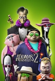 The Addams Family 2 (2021) Hindi Dubbed Watch Online Free