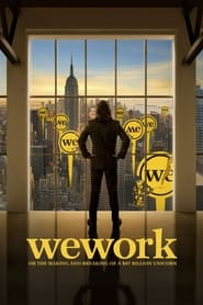 WeWork (2021) Hindi Dubbed Watch Online Free