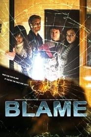 Blame (2021) Hindi Dubbed Watch Online Free