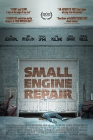Small Engine Repair (2021) Hindi Dubbed Watch Online Free