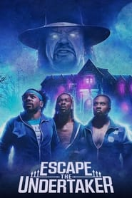 Escape The Undertaker (2021) Hindi Dubbed Watch Online Free