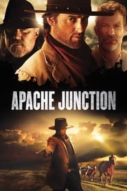 Apache Junction (2021) Hindi Dubbed Watch Online Free