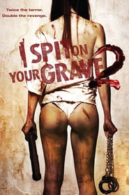 I Spit on Your Grave 2 2013 English