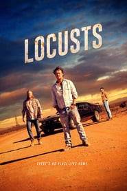 Locusts 2019 Hindi Dubbed