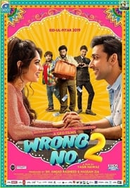 Wrong No. 2 (2019) Urdu