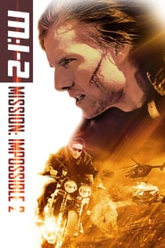 Mission: Impossible II (2000) Hindi Dubbed