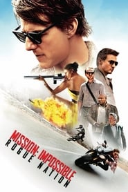 Mission Impossible - Rogue Nation (2015) Hindi Dubbed