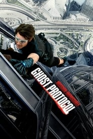 Mission Impossible - Ghost Protocol (2011) Hindi Dubbed