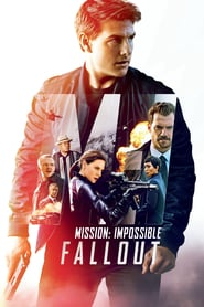 Mission Impossible - Fallout (2018) Hindi Dubbed