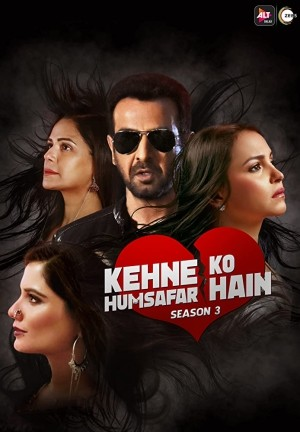 Kehne Ko Humsafar Hain (2020) Hindi Season 3 Complete