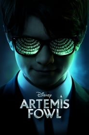 Artemis Fowl (2020) English