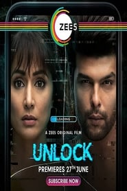 Unlock - The Haunted App 2020 Hindi
