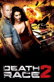 Death Race 2 (2010) Hindi Dubbed Movie Watch Online Free