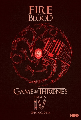 Game of Thrones (2014) Hindi Season 4 Complete
