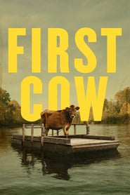 First Cow 2020 Hindi Dubbed