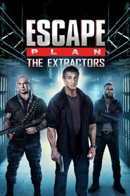 Escape Plan: The Extractors 2019 English