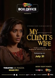 My Client's Wife 2020 Hindi