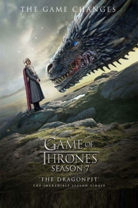 Game of Thrones (2017) Hindi Season 7 Complete