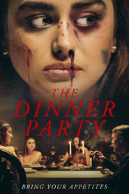 The Dinner Party 2020 Hindi Dubbed