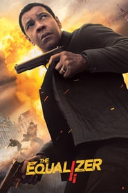 The Equalizer 2 2018 Hindi Dubbed Movie