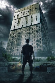 The Raid Redemption 2011 Hindi Dubbed