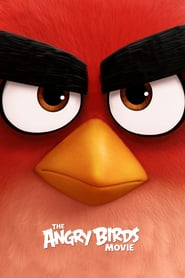 The Angry Birds Movie (2016) Hindi Dubbed