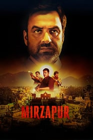 Mirzapur (2018) Hindi Season 1 Complete