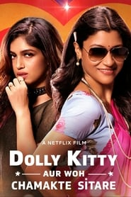 Dolly Kitty Aur Woh Chamakte Sitare (2019) Hindi