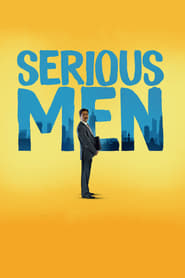 Serious Men 2020 Hindi