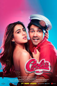 Coolie No 1 (2020) Hindi