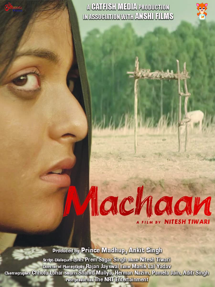 Machaan (2020) Hindi