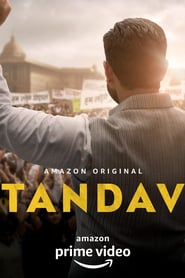 Tandav 2021 Hindi Season 1 Complete