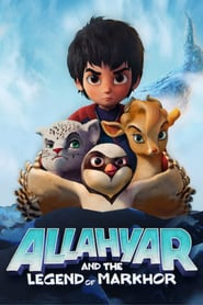 Allahyar and the Legend of Markhor 2018 Urdu Pakistani